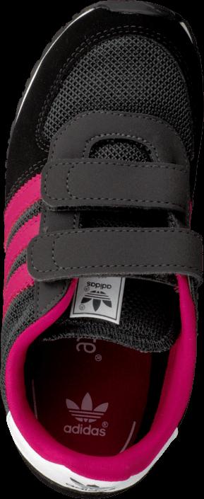 adidas Originals - Adistar Racer Cf I Grey/Bold Pink/White