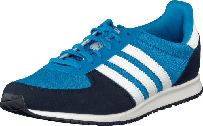 adidas Originals - Adistar Racer J Blue/White