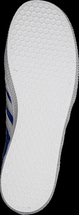 adidas Originals - Gazelle 2 J Bluebird/Ftwr White/Gold Met.