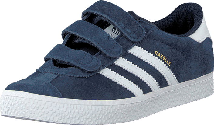 adidas Originals - Gazelle 2 Cf C Collegiate Navy