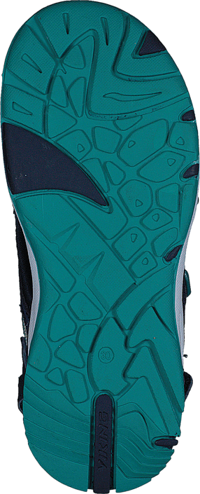 Viking - Anchor Navy/Green