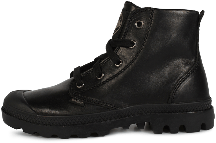 Palladium - Pampa Hi Leather Women