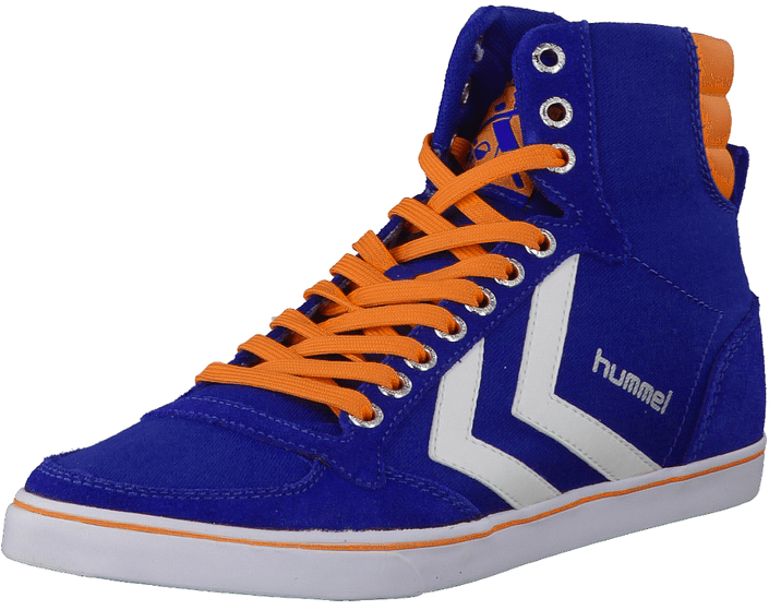 Hummel - Slim Stadil High