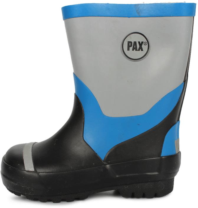 Pax - Rusk
