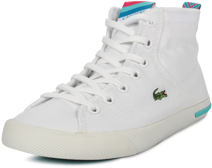 lacoste sneakers dam rea