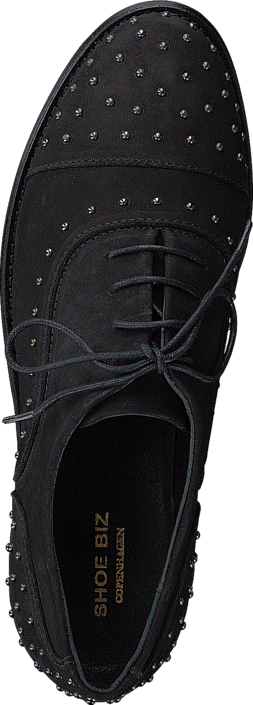 Shoe Biz - Shoe w laces-rivets
