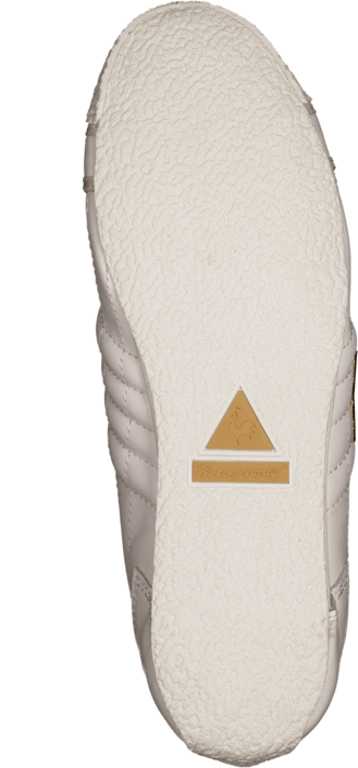Le Coq Sportif - Escrime Bright White