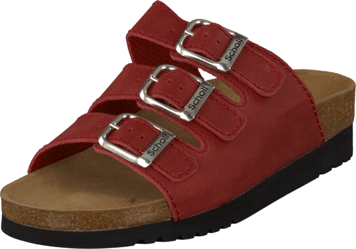 Scholl Rio WG AD Red