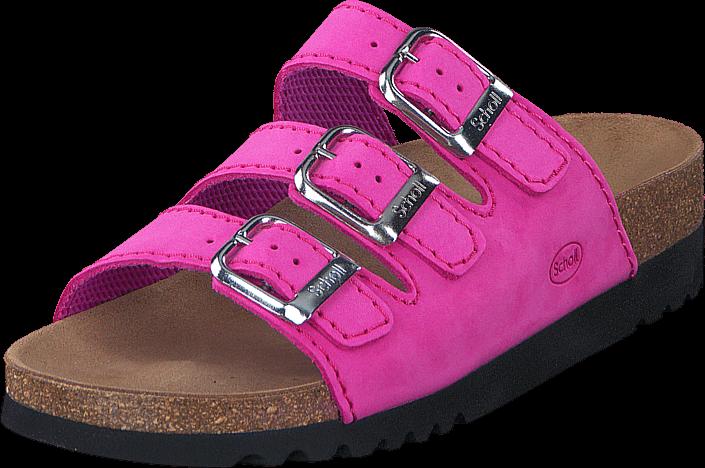 scholl-rio-wg-ad-fuxia-kengaet-sandaalit-ja-tohvelit-sandaalit-vaaleanpunainen-naiset-36