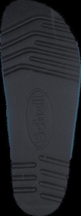 Scholl - Rio WG AD Light Blue