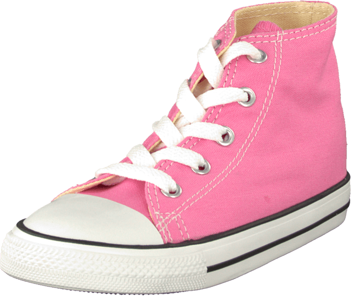 Converse - Small Star Canvas Hi