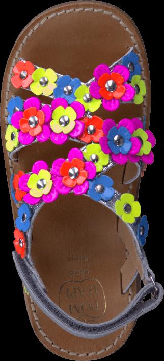 Pom d'Api - Yapo Rivet flowers