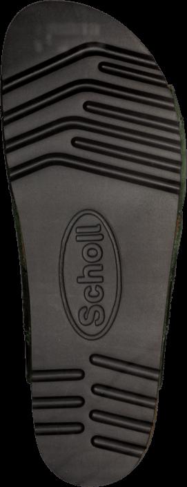 Scholl - Moldava WG AD Dark Green