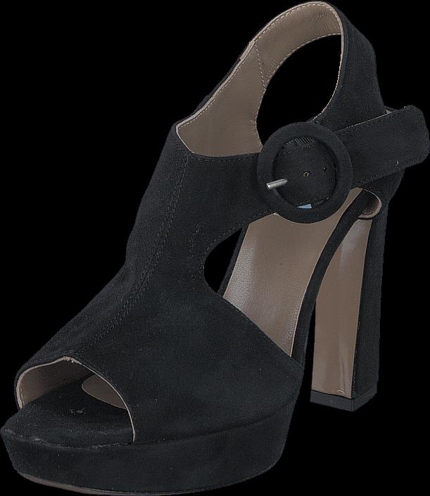 A Pair - Sandal Nero