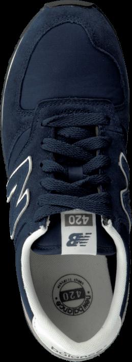 New Balance - U420SNNN (W)