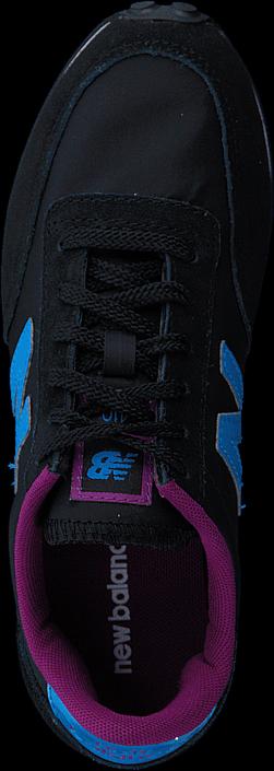 New Balance - UL410KPB Black/Purple/Turquoise