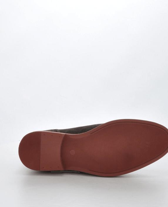 Gant - Berson Dark Brown