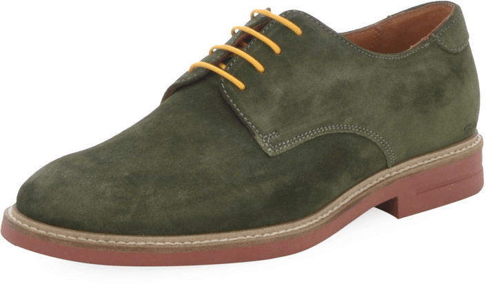 Gant - Bret Dark Green