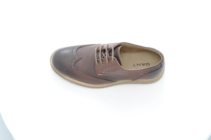 Gant - Caiden Dark Brown