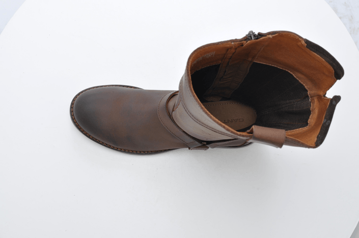 Gant - Tatcher Dark Brown