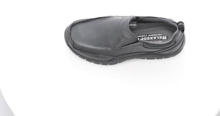 Skechers - Masen - Leone Black