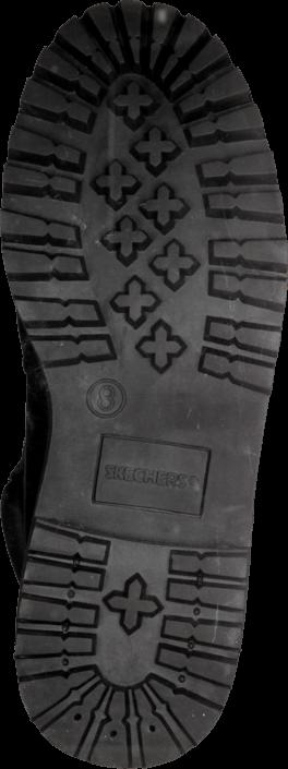 Skechers - Sergents Verdict Black