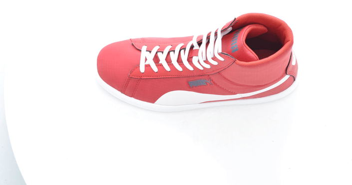 Puma - Archive Lite Mid Ripstop Red/White