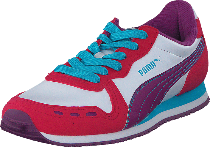 Puma - Cabana Racer Sl Jr Pink