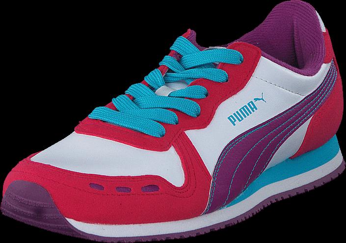 Puma - Cabana Racer Sl Jr