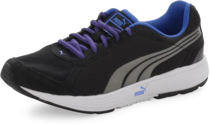 Puma - Descendant Wn'S Blk/Silver