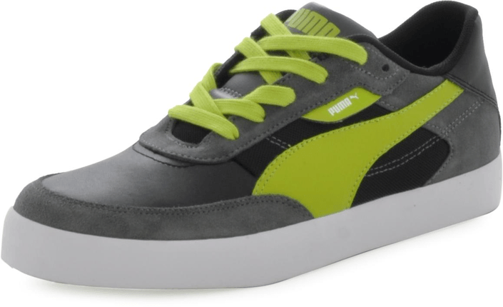 Puma - Drez S Jr Dark Shadow
