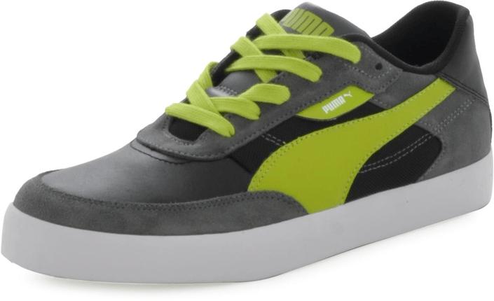 Puma - Drez S Jr Dark Shadow