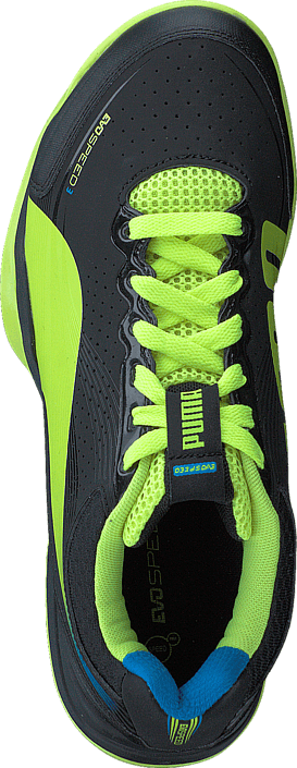 Puma - Evospeed Indoor 3.2 Blk/Yellow