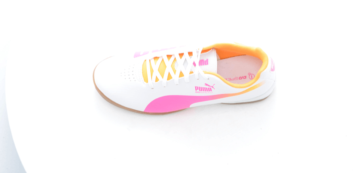 Puma - Evospeed Star II Jr Wht/Pink