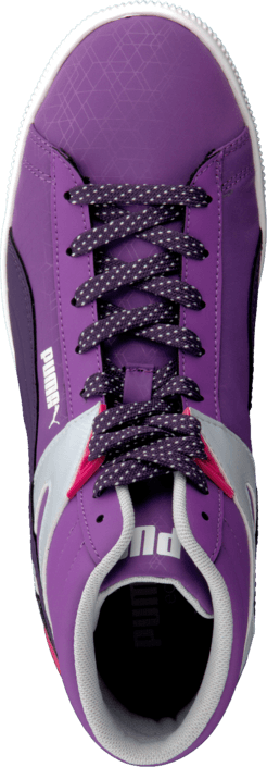 Puma - Future Glyde Lite Mid Wn'S Grape