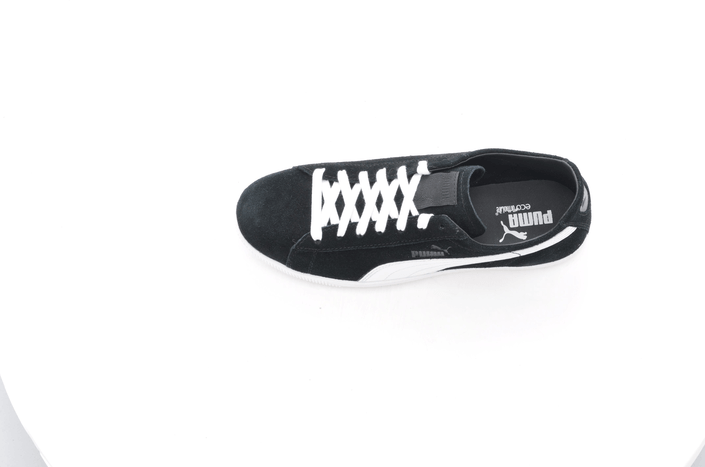 Puma - Glyde Lo Wm'S Black