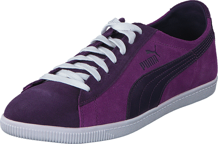 Puma - Glyde Lo Wm'S Blackberry