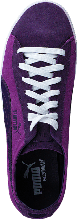 Puma Glyde Lo Wm'S Blackberry