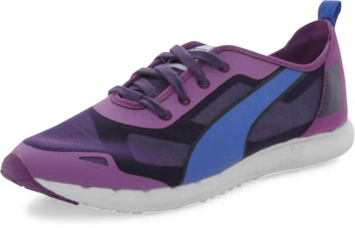Puma - Puma Femme 2 Wn'S Grape