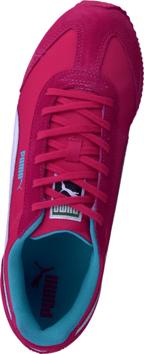 Puma - Rio Speed Nylon Jr Pink