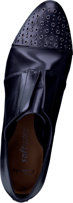 Clarks - Bodkin Beach Black