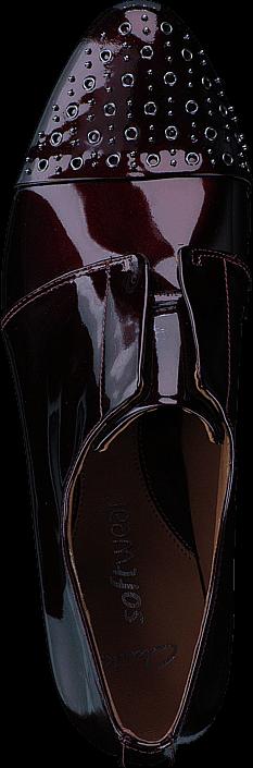 Clarks - Bodkin Beach Wine Patent