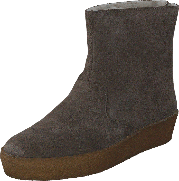 Clarks - Jez Ice W Grey