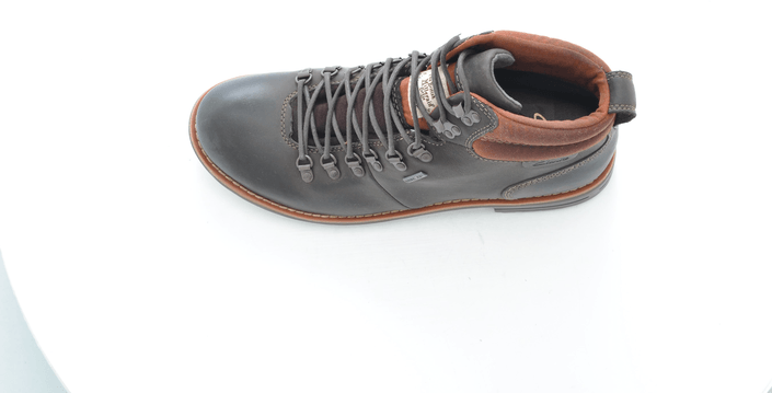 Clarks - MidfordAlp GTX Dark Brown