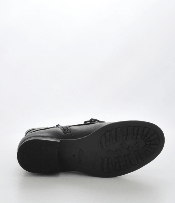 Clarks - Mimic Play Black