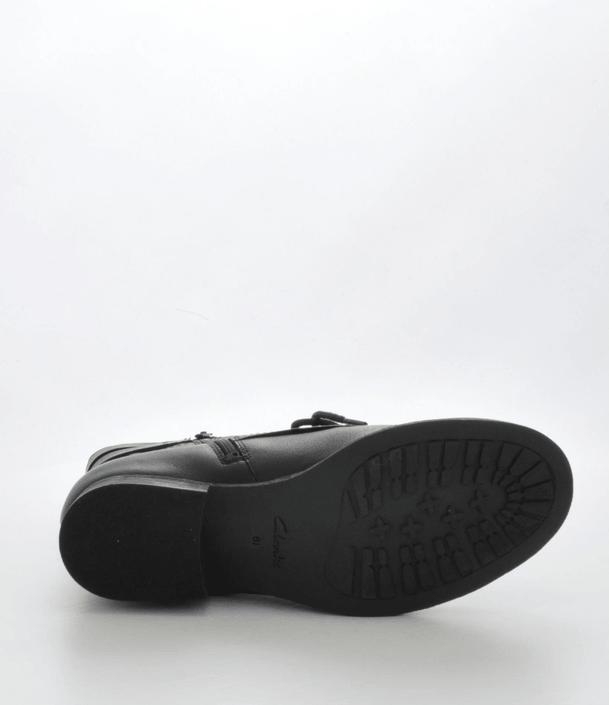 Clarks - Mimic Play Black