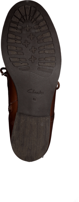Clarks - Mimic Play Dark Tan