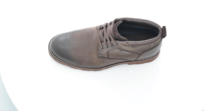 Clarks - Naylor Mid GTX Dark Brown