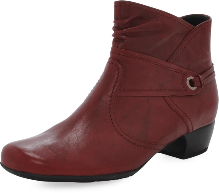 Gabor - 76.642-18 Dark red