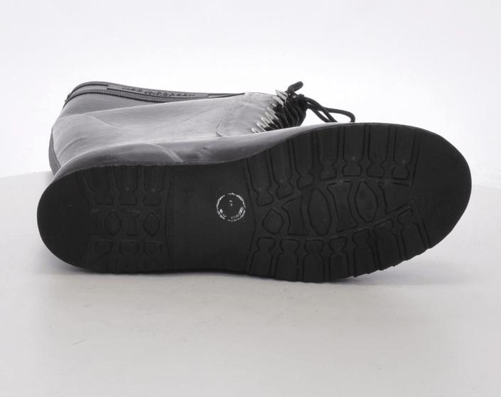 Ilse Jacobsen - Long Rubberboot Plum